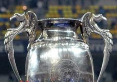 Cupa Romaniei: Iata programul saisprezecimilor - cu cine vor juca Steaua si Dinamo