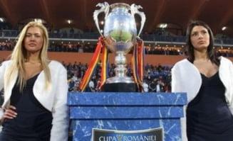 Cupa Romaniei: Programul, arbitrii si televizarile meciurilor de marti