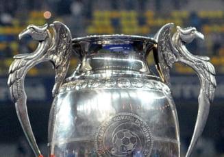 Cupa Romaniei: Rezultatele de miercuri si echipele calificate