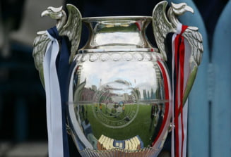 Cupa Romaniei: Rezultatele din sferturi si echipele calificate in semifinale