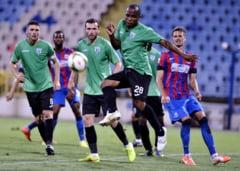 Cupa Romaniei: Steaua invinge la Craiova si se califica in semifinale