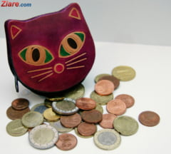 Curs valutar: Euro sta pe loc, celelalte monede se depreciaza