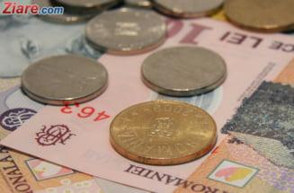 Curs valutar: Leul incheie saptamana in usoara crestere fata de principalele valute