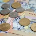 Curs valutar: Euro pe minus, dolarul tot pe plus
