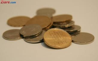 Curs valutar: Leul ia o gura de aer - euro si dolarul scad