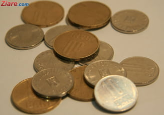 Curs valutar: Leul incheie saptamana in picaj, dupa noile masuri fiscale anuntate de Guvern