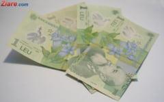 Curs valutar: Leul scade pe linie, dolarul ajunge la un maxim istoric