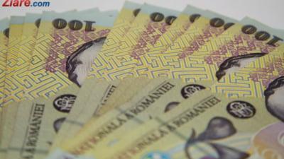 Curs valutar: O zi buna pentru leu, in fata principalelor valute
