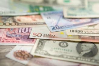Curs valutar 18 noiembrie: Cele mai bune oferte la banci si case de schimb