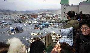 Cutremur Japonia: Guvernele din toata lumea au transmis condoleante si ajutoare