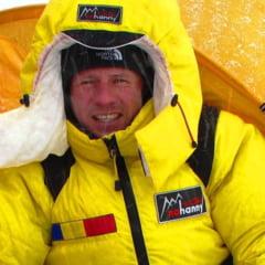 Cutremur devastator in Nepal: Veste buna despre ultimul alpinist roman ramas in tabara de pe Everest
