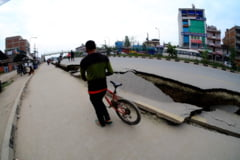 Cutremur in Nepal: Cauza seismului devastator