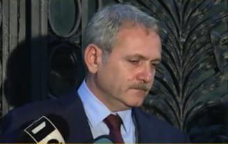 Dacian Ciolos, premier desemnat: Dragnea declara pe toata lumea in Opozitie (Video)
