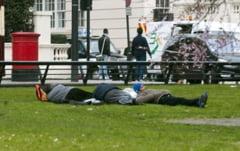 Daily Mail: Cersetorii romani se intorc in centrul Londrei (Foto)
