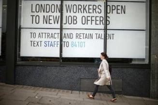 Daily Mail: Firmele britanice de recrutare, asaltate de romanii care vor ajutoare sociale