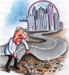 De la cititori: Fenomenul globalizarii
