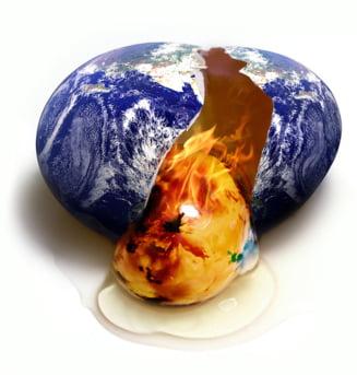 De la cititori: Explozia sau implozia populatiei