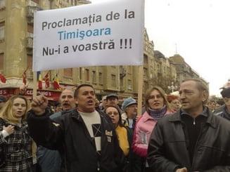 De la cititori: Timisorenii cheama Guvernul Boc la bara