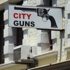 De la cititori: Victimele violentei moderne - de ce sa iti cumperi pistol?