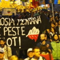 Der Spiegel: Rosia Montana, butoiul cu pulbere al Romaniei. Guvernul nu va rezista in aceasta forma