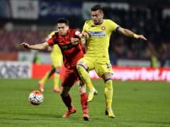 Derbi de Romania: Dinamo o incurca pe Steaua in cursa campioanei pentru un nou titlu