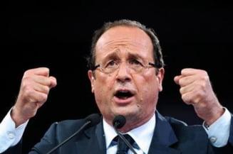 Deutsche Welle: Bucurestiul priveste cu ingrijorare reuniunea de la Luxembourg