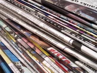Deutsche Welle: Cata nevoie are Romania de Moscova...