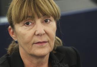 Deutsche Welle: Despre candidatura Monicai Macovei