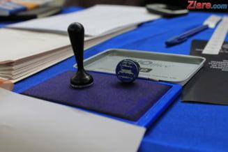 Deutsche Welle: Impiedicarea voturilor - in stilul romanesc. Nu asa iti tratezi cetatenii