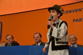 Deutsche Welle: Mizele Conventiei PDL