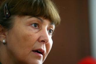 Deutsche Welle: Monica Macovei si viitorul european al Romaniei