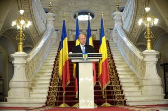 Deutsche Welle: Relevanta recensamantului la suspendarea presedintelui