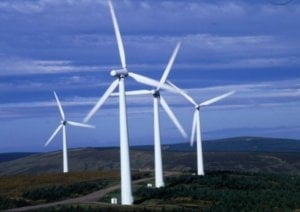 Deutsche Welle: Romania - actor principal in dezvoltarea energiei eoliene