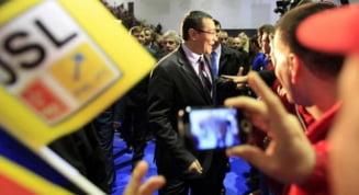 Deutsche Welle: Romania se confrunta cu o noua ordine politica (Video)