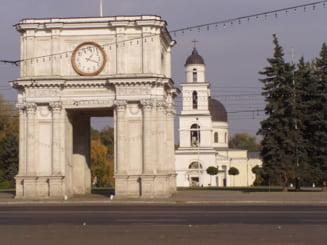Deutsche Welle: Santaj post-electoral moldovenesc, cu actori din Rusia