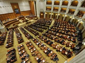 Deutsche Welle: Votul uninominal, o carte pentru PSD
