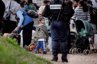 Deutsche Welle: Franta reactioneaza la sustinerea UE fata de rromi