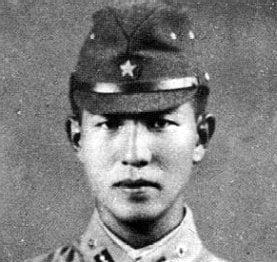 Diavolul muntelui: Soldatul nipon care a continuat Al Doilea Razboi Mondial trei decenii
