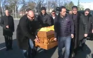 """Didi Prodan a murit: Trista reunire a """"Generatiei de Aur"""""""