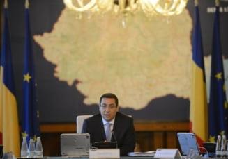 Die Presse: Ponta angajeaza agentia de PR a Gazprom - Guvernul neaga
