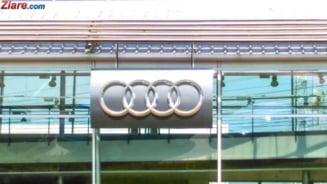 Dieselgate: Un sef de la Audi stia de softul manipulator si a mintit in instanta