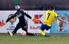 Dinamo - Steaua: Ce posturi TV transmit meciul din semifinalele Cupei Ligii