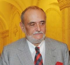 Dinu Patriciu a murit Fondator PNL, de trei ori deputat si numit ministru in aceeasi zi cu Basescu