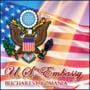 Disputa pe Codul Penal: Reactia Amabasadei SUA