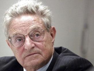 Dosarele istoriei: Ascensiunea toxica a lui George Soros