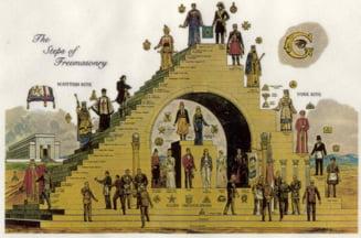 Dosarele istoriei: Fraternitatea masonilor (I)