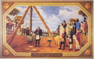 Dosarele istoriei: Fraternitatea masonilor (III)