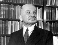 Dosarele istoriei: Ludwig von Mises