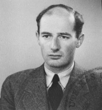Dosarele istoriei: Raoul Wallenberg, salvatorul evreilor din Ungaria
