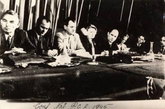 Dosarele istoriei: Recunostinta comunistilor